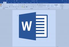الكتابة-وإدخال-البيانات-على-برنامج-ميكروسوفت-ورد-word